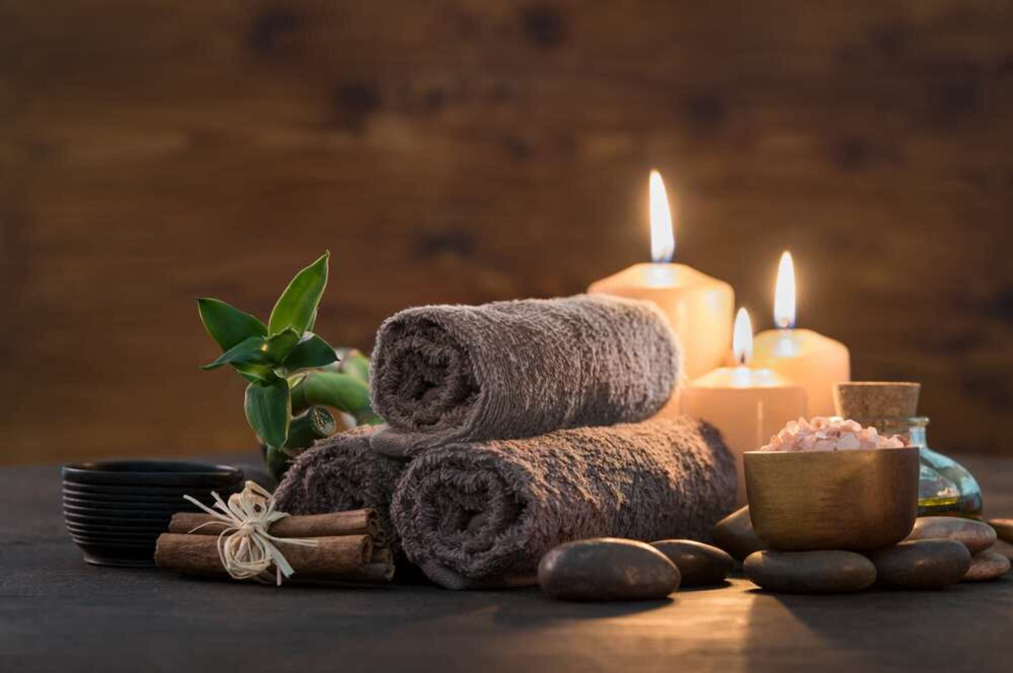 Why get a Massage with CentredTherapies
